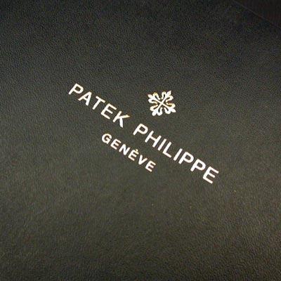 パテック・フィリップ ボックス