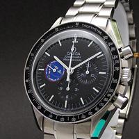 オメガ スピードマスター プロフェッショナル ミッションズ アポロ9号 デッドストック