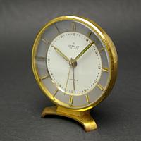 スターレット デラックス 置き時計型 トラベルウオッチ