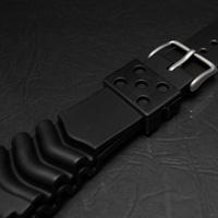 セイコー ウレタンベルト ダイバーズ用 22mm 0020