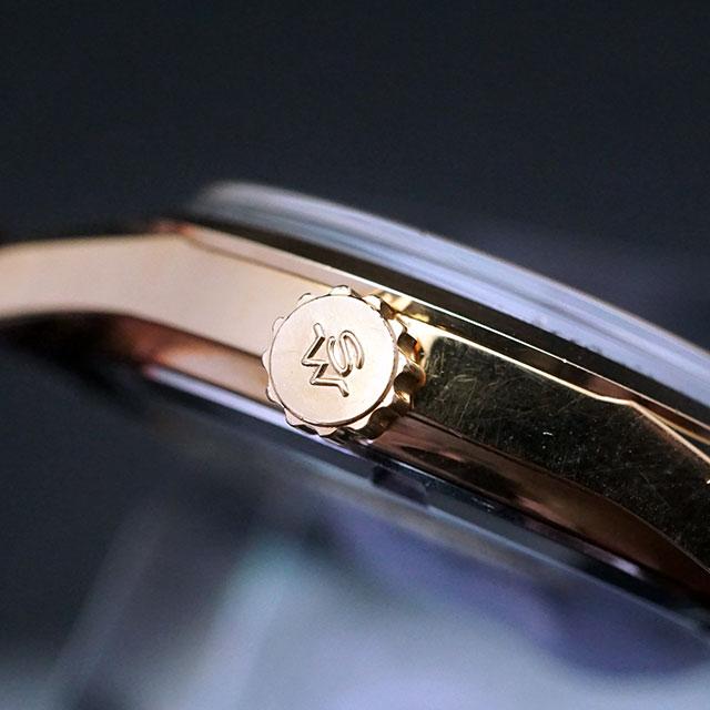 セイコー キングセイコー  KS 4402-8000 シルバーダイアル カレンダー アンティークウオッチ 美品